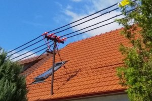 Střecha na klíč Moutnice